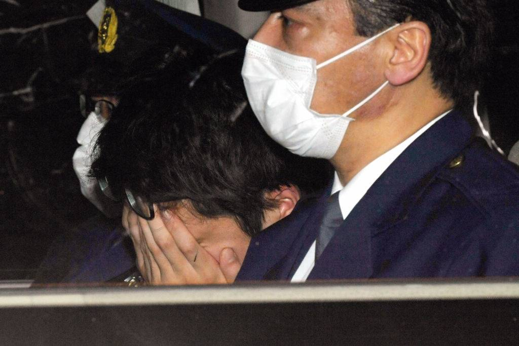 Shiraishi, el Asesino de Twitter.