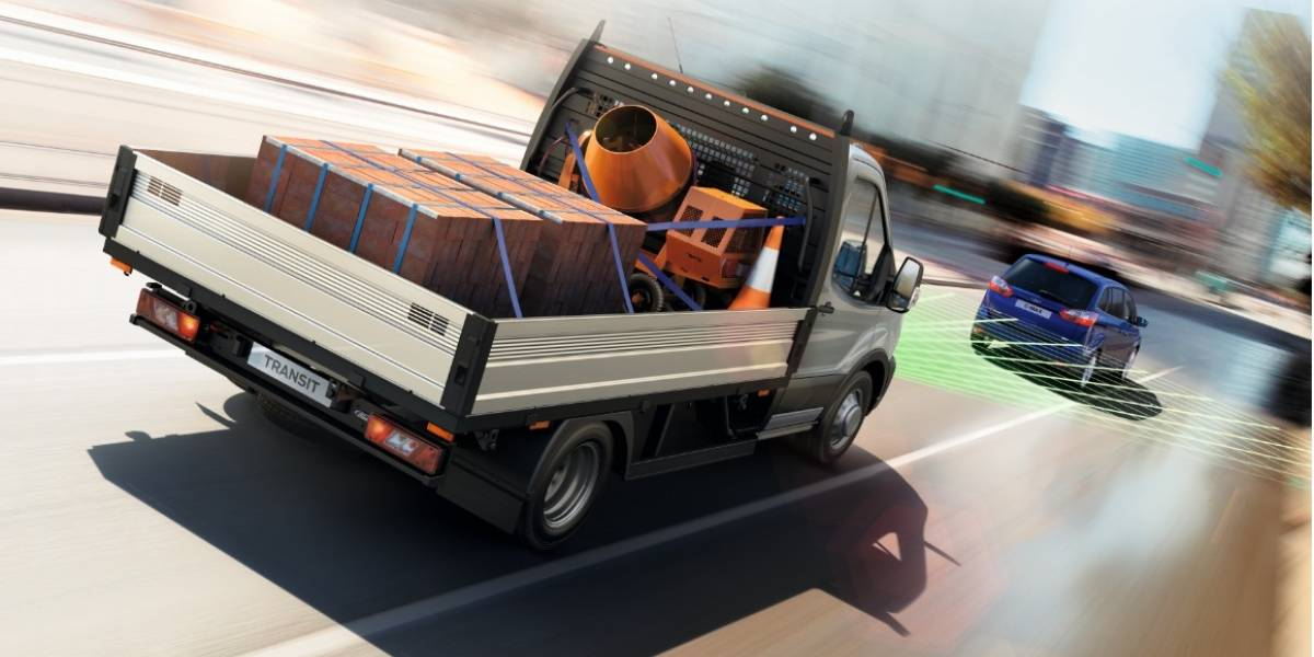 Ford Chile estrena nueva variante del Transit