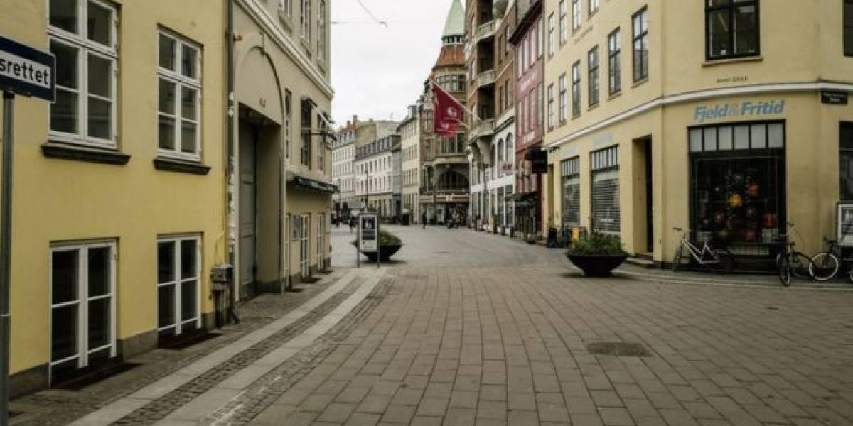 Se cierra Dinamarca por culpa del rebrote: desde la Navidad hasta el 3 de enero aplicarán estricto confinamiento