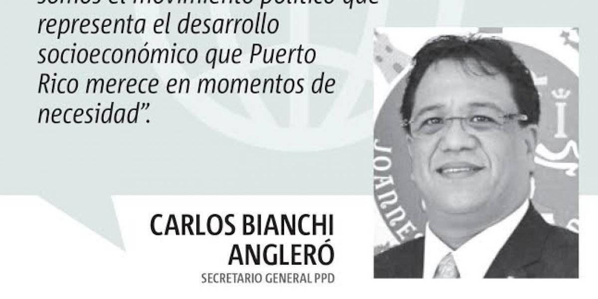 Opinión de Carlos Bianchi: Gobierno unido, no compartido