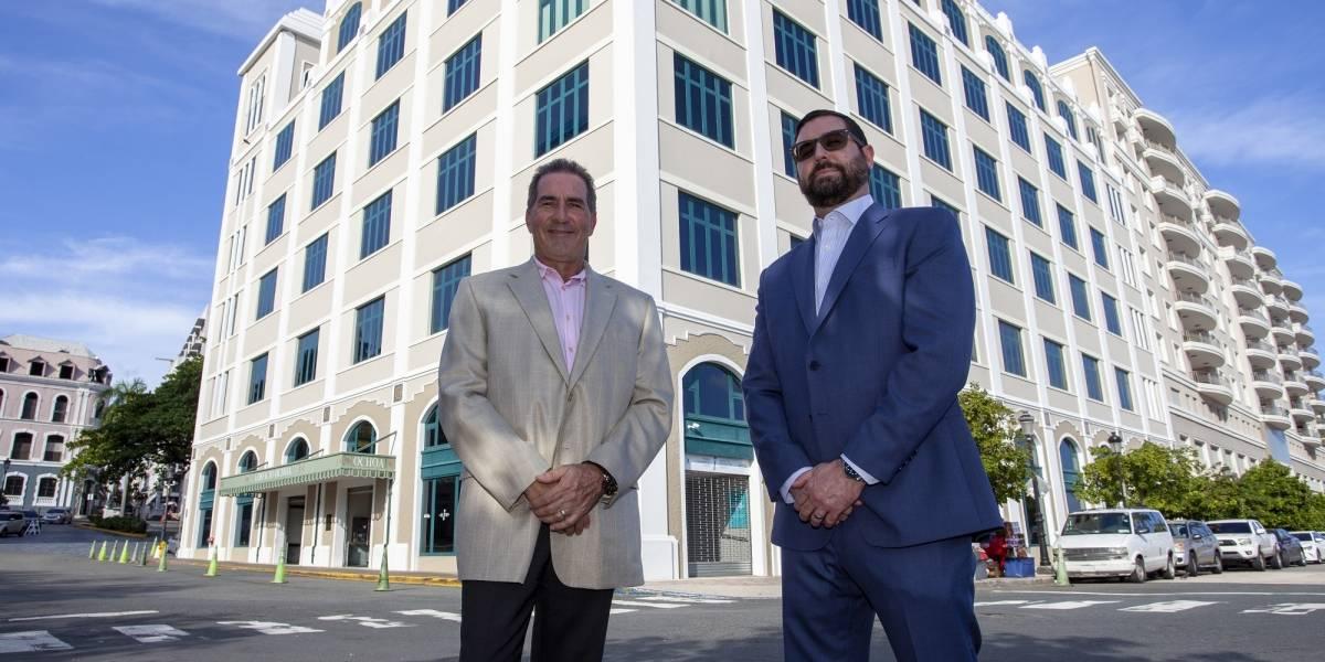 Amplían mercado de seguros especializados en Puerto Rico