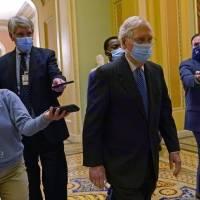 Continúan las negociaciones en el Congreso para nuevo paquete de ayudas por COVID-19