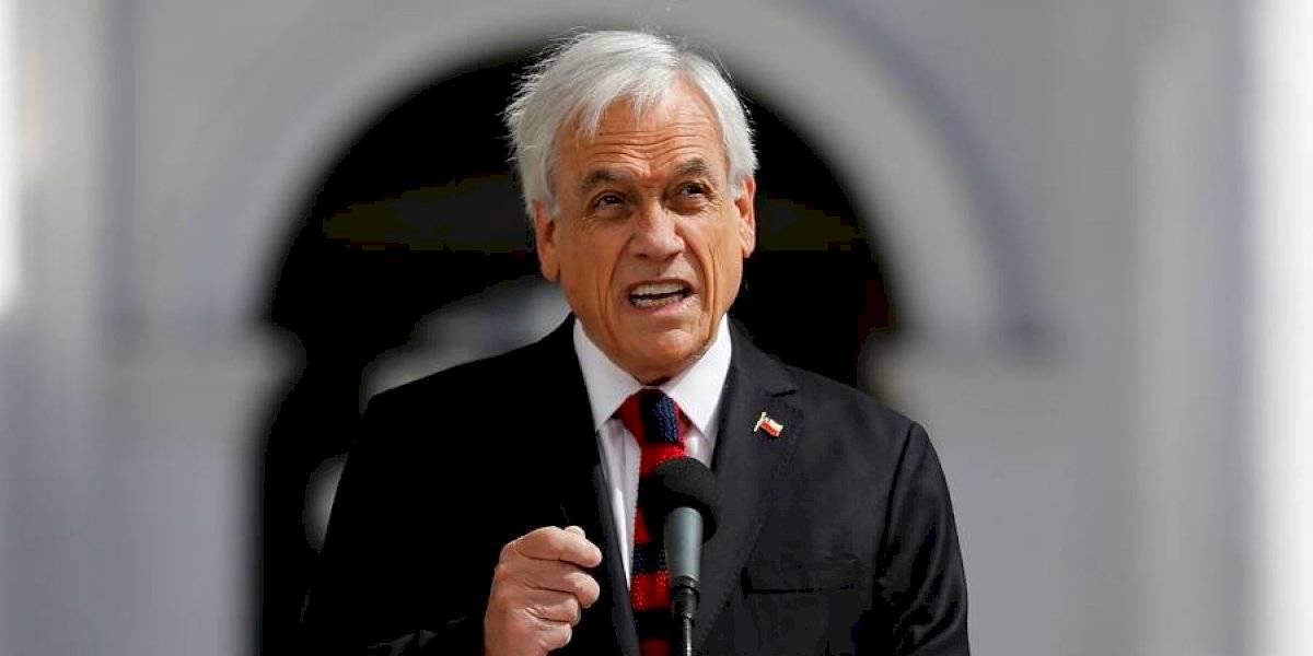 Piñera anuncia entrega de Bono Covid Navidad: de 25 mil y 55 mil pesos por persona