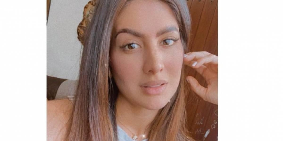 Tribunal dispone retiro de grillete electrónico para Jocelyn Mieles