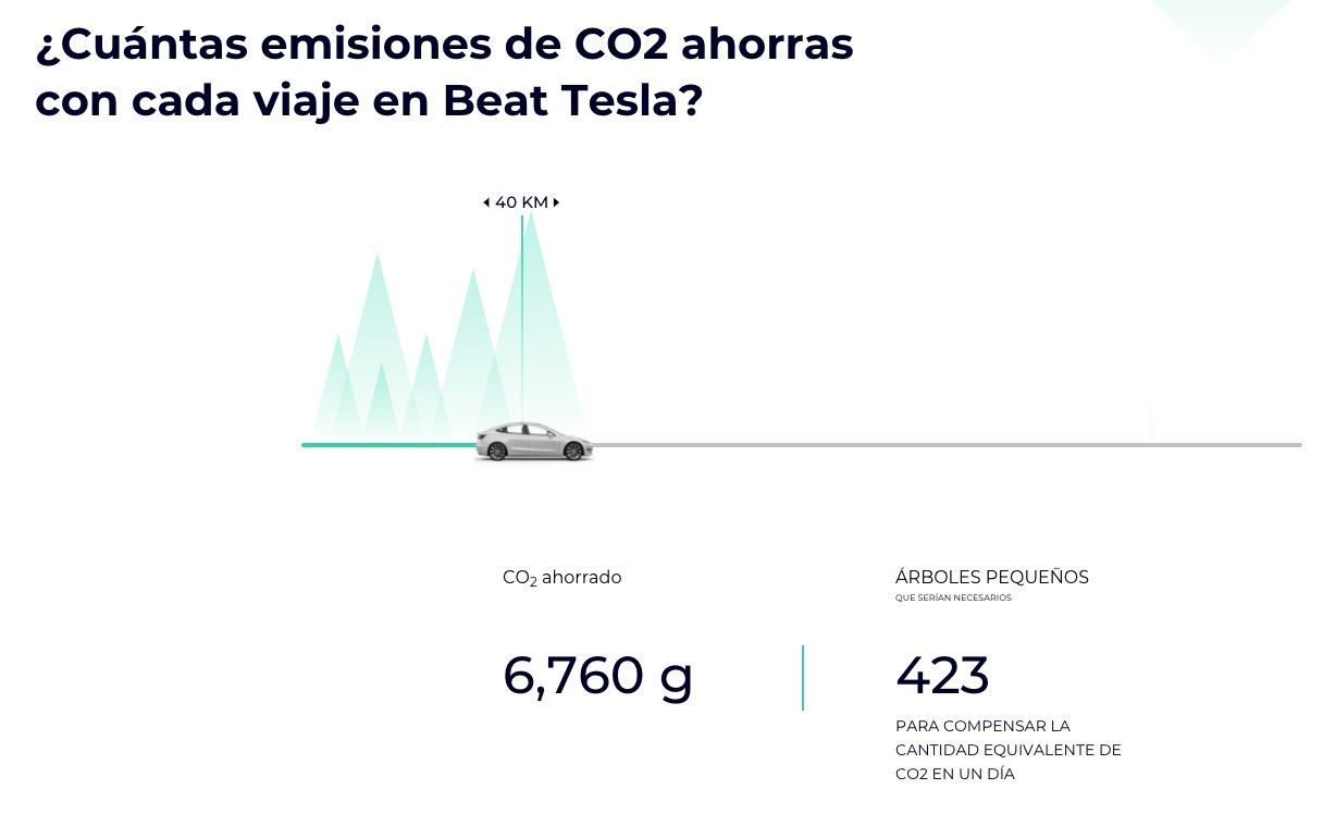 Beat Tesla México