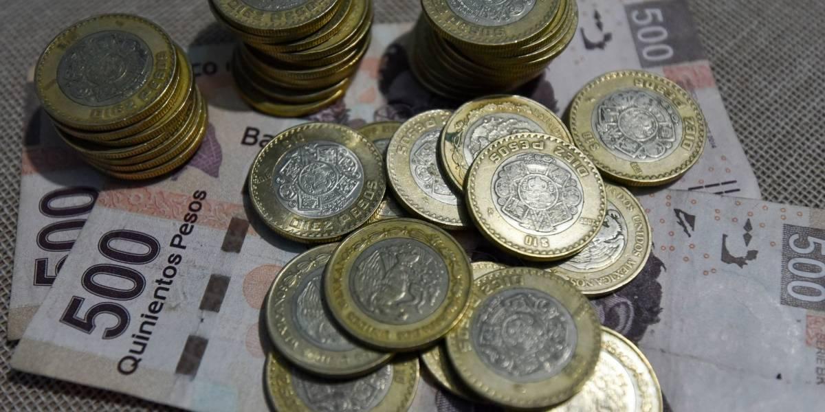 Salario mínimo aumentará 15% en 2021; llegará a 141.7 pesos diarios