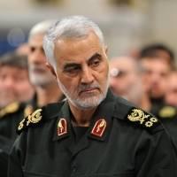 """Video: la hija del general Qassem Soleimani aparece y asegura que los iraníes """"se vengarán de Trump"""""""
