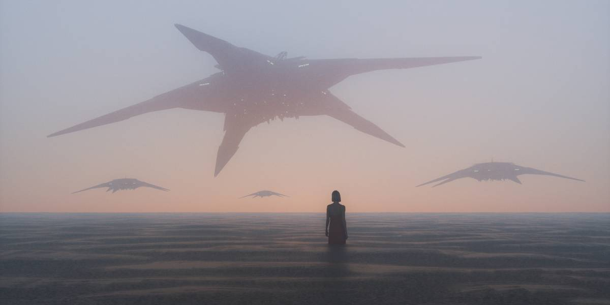 ¿Los humanos ya están en contacto con los extraterrestres?
