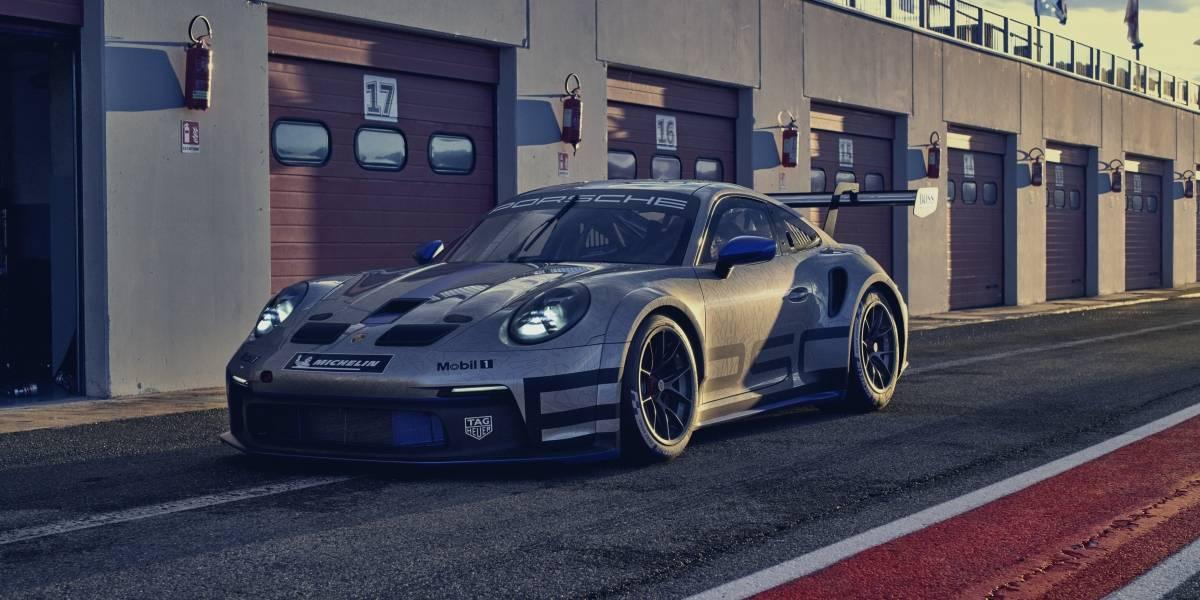 Porsche renueva a un ícono de los circuitos