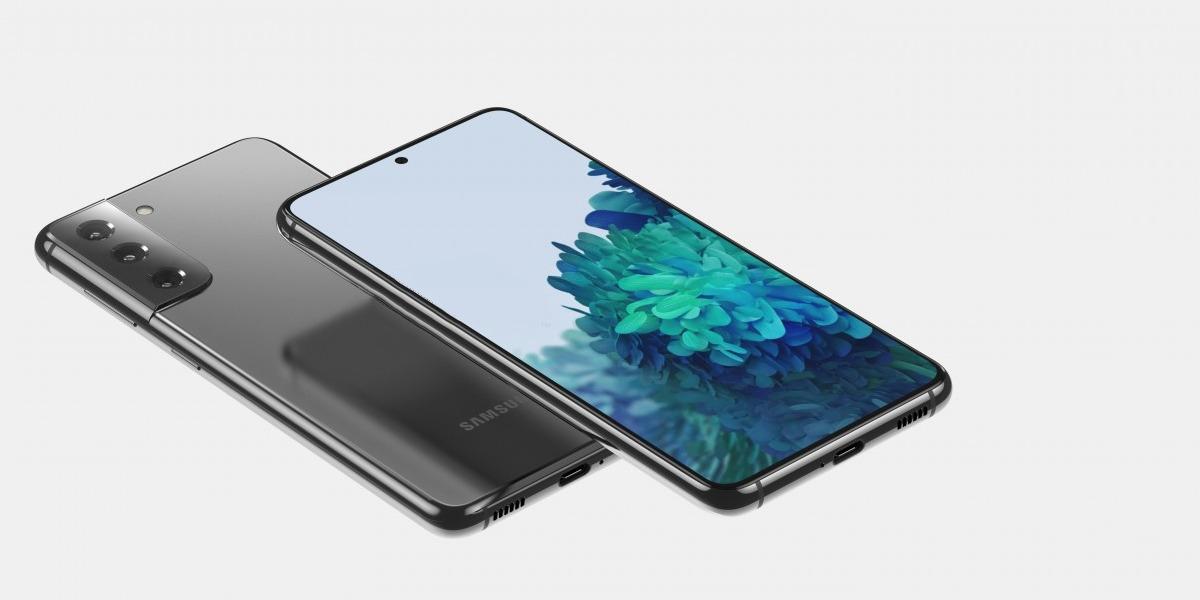Samsung Galaxy S21 se muestra por fin en una imagen promocional filtrada