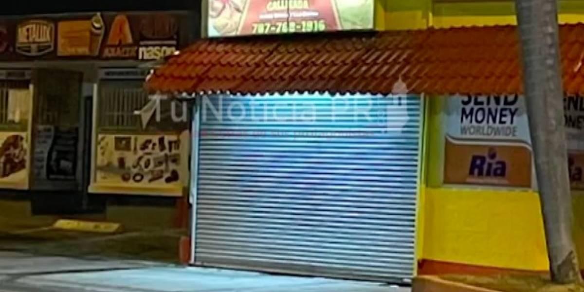 Policía esperó hasta las 6 AM hasta que violadores de orden ejecutiva salieron de escondite