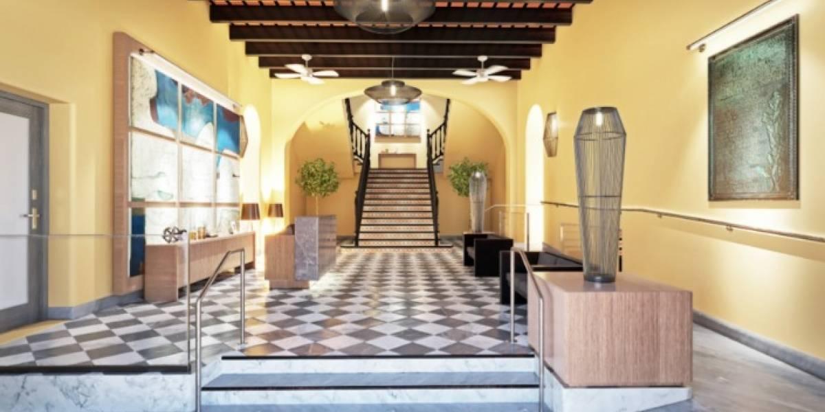 Abre sus puertas nuevo Hotel Palacio Provincial en Viejo San Juan