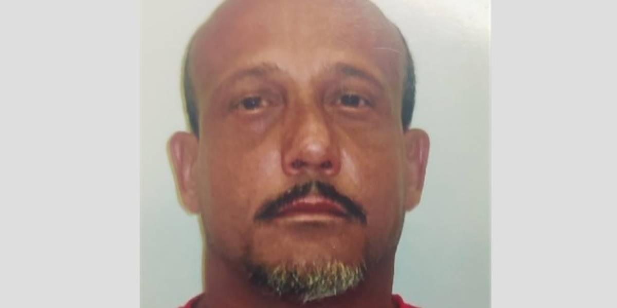 Reportan desaparecido a hombre de 44 años en Aguada