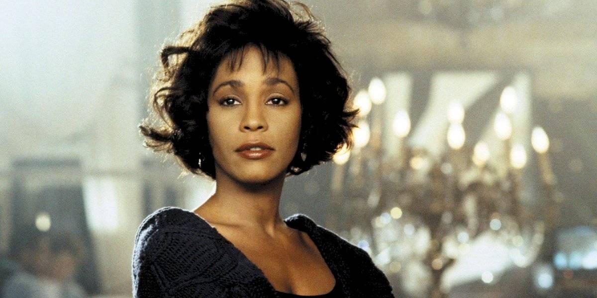 """Actriz de """"Star Wars: El ascenso de Skywalker"""" protagonizará cinta biográfica sobre Whitney Houston"""