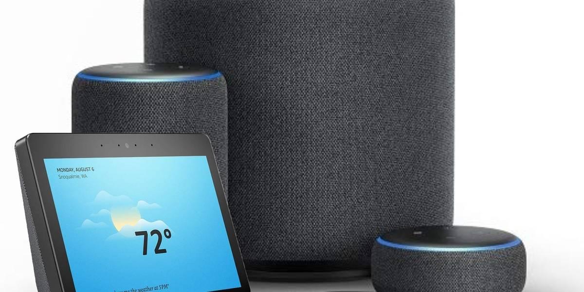Amazon Echo ahora cuenta con una función de traducción en vivo