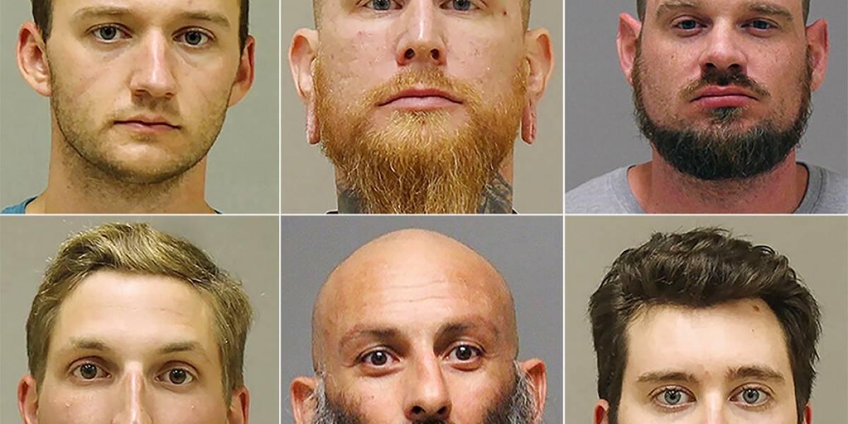 Procesan seis personas en Michigan por planear secuestro de gobernadora
