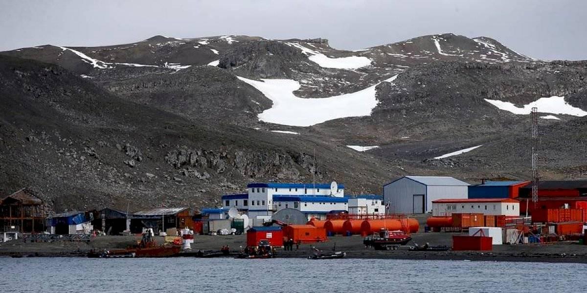 Posible brote de covid-19 enciende las alarmas en la Antártica