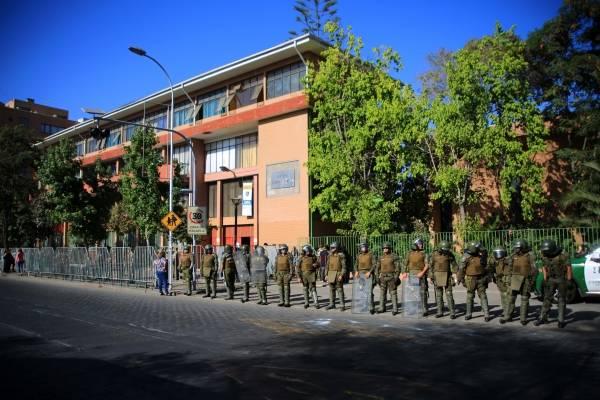 """Autoridades garantizan que la nueva Prueba de Transición Universitaria se rendirá en un """"ambiente seguro"""""""