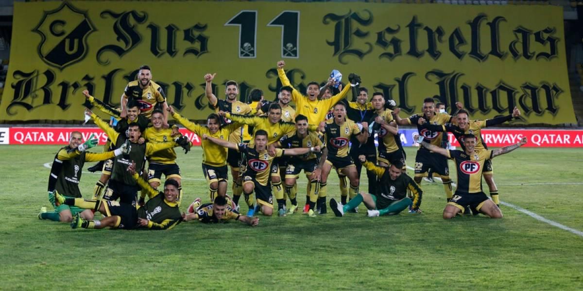 La hazaña de Coquimbo aprieta aún más el calendario del Campeonato Nacional
