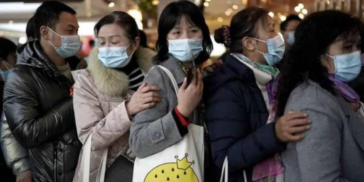Ningún caso: Wuhan quitó el uso obligatorio de tapabocas en lugares públicos