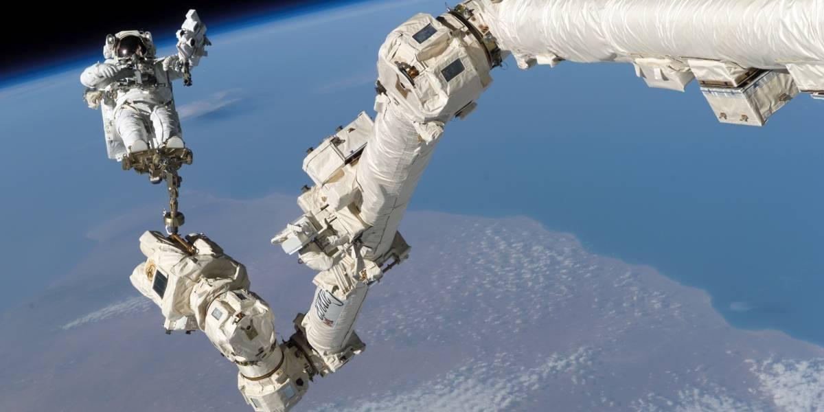 La Agencia Espacial Canadiense se aseguró un asiento en el próximo viaje de la NASA hacia la Luna