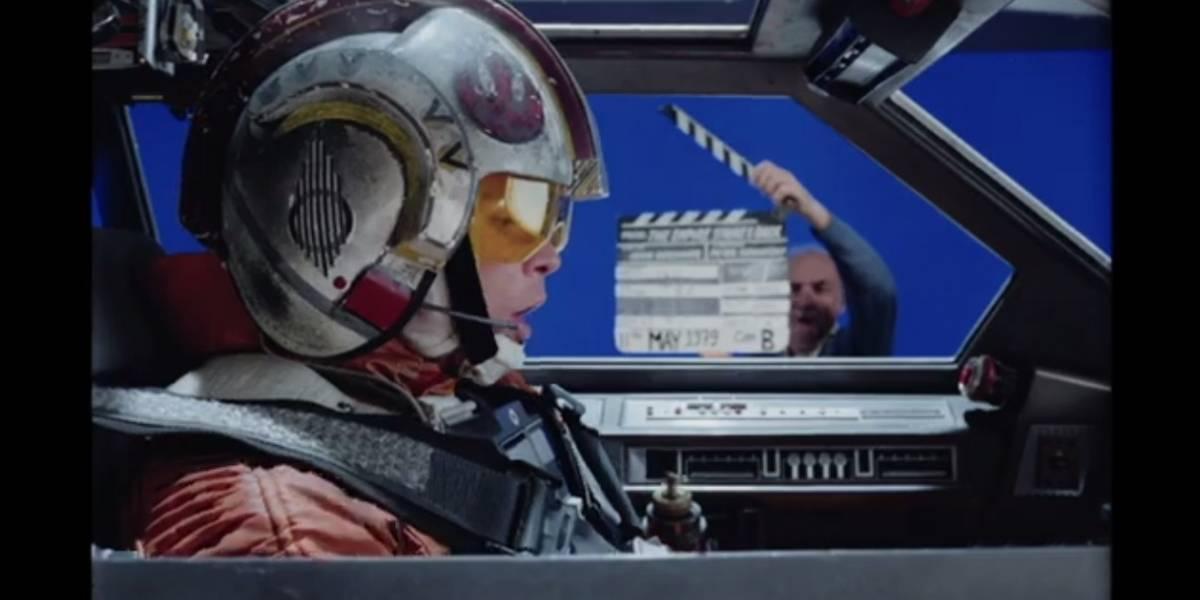 """A 40 años de """"The Empire Strikes Back"""": Star Wars libera imágenes nunca vistas del episodio V"""