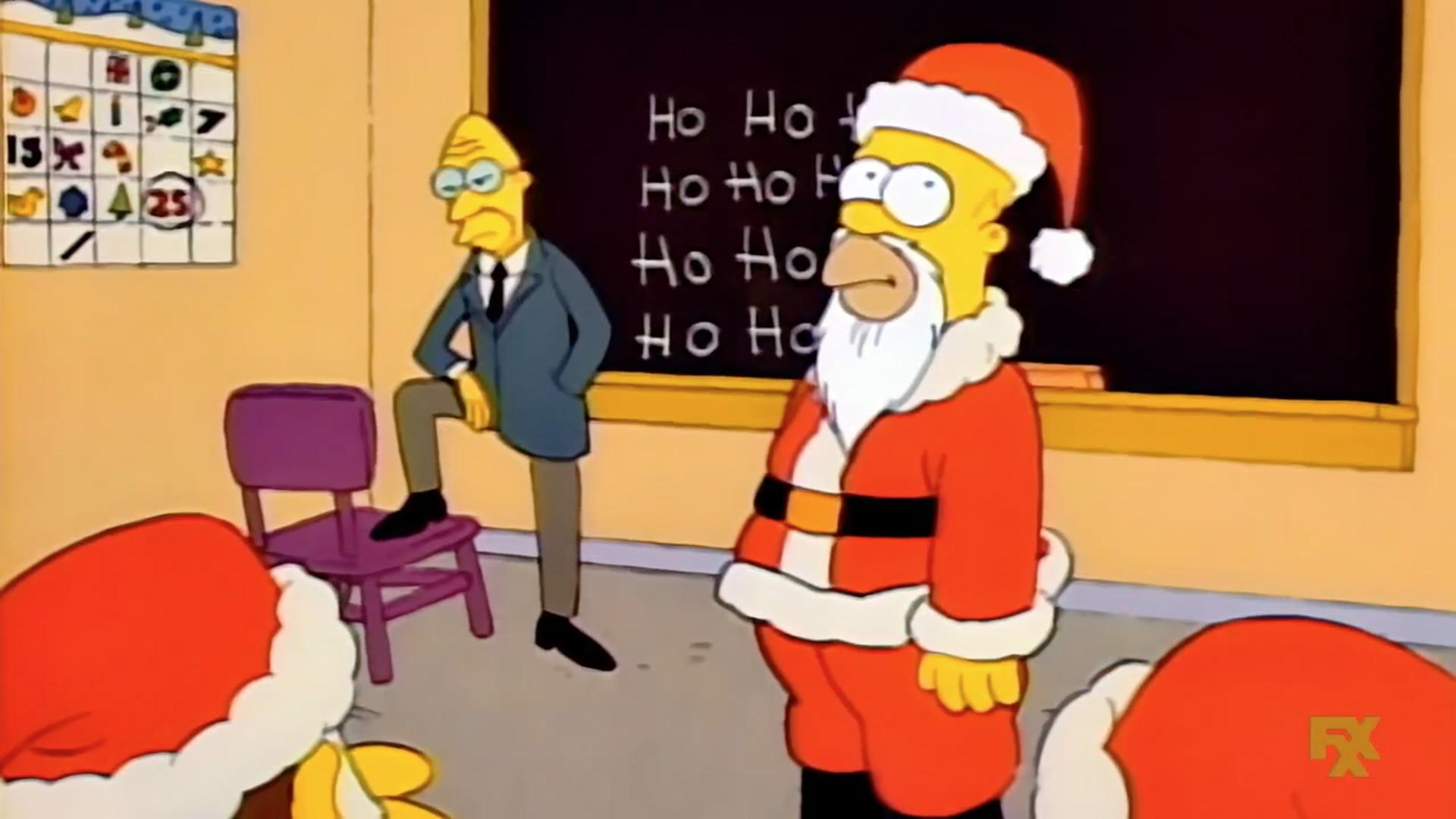 Los Simpson cumplen 31 años