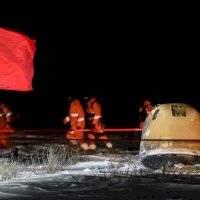 China hace historia: trajo rocas de la Luna por primera vez en 44 años
