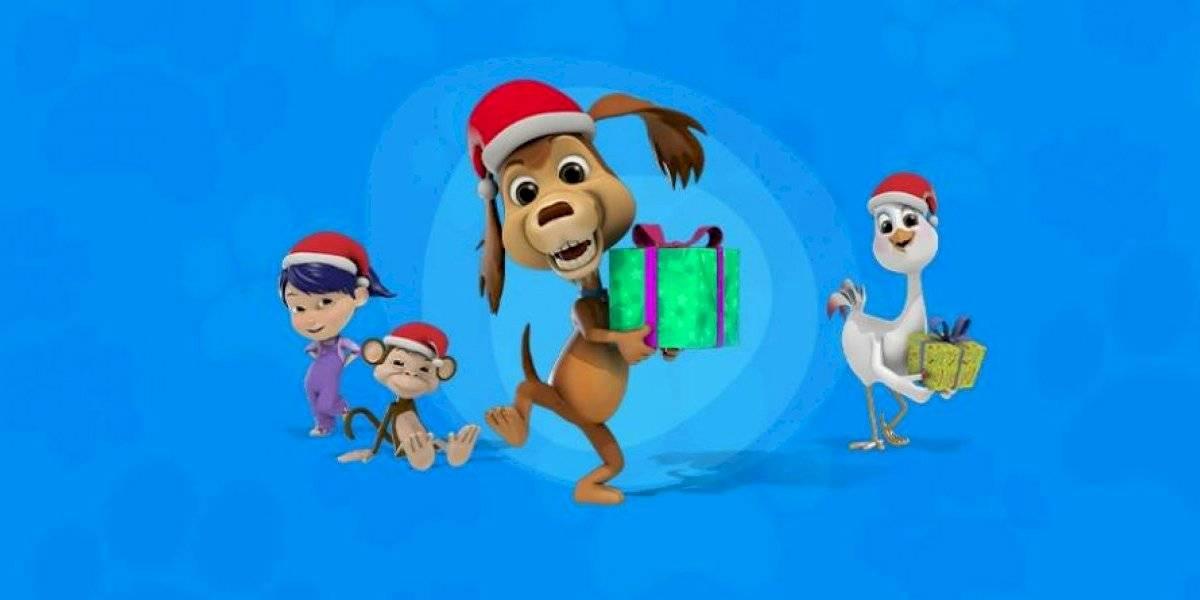 Servicio de utilidad pública para padres en Fase 2: Mi perro Chocolo tendrá función gratuita por streaming este sábado
