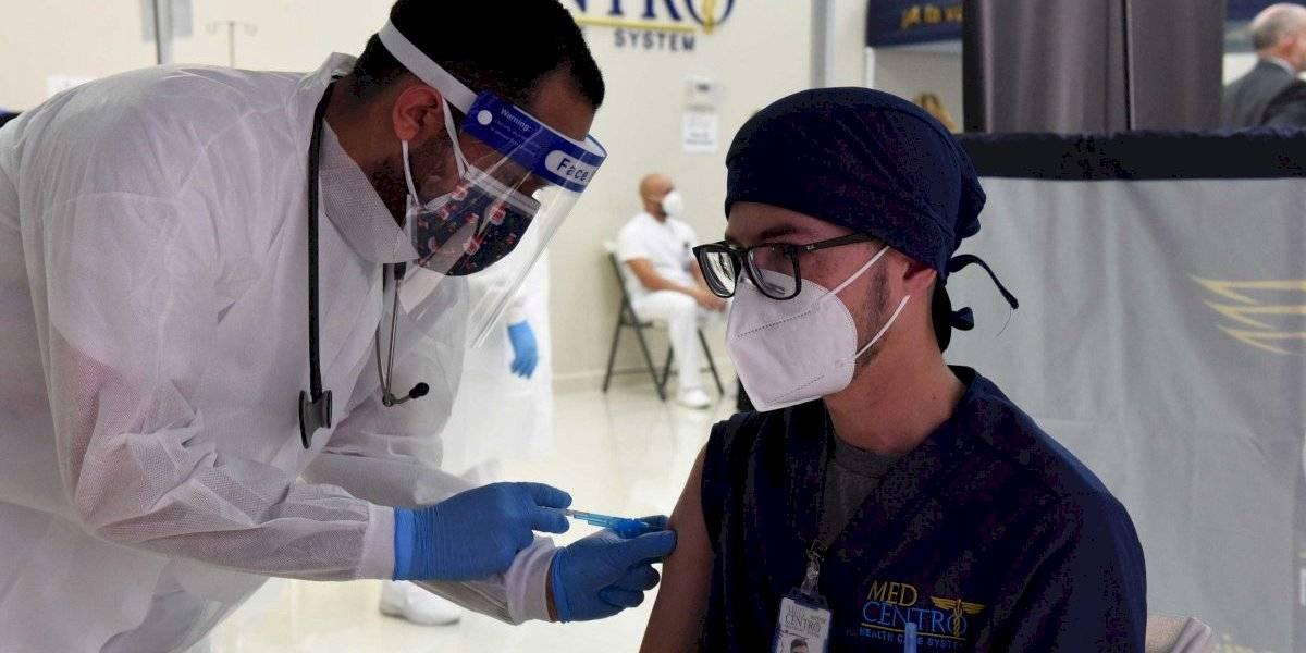 Pfizer y BioNTech producirán más vacunas contra el coronavirus