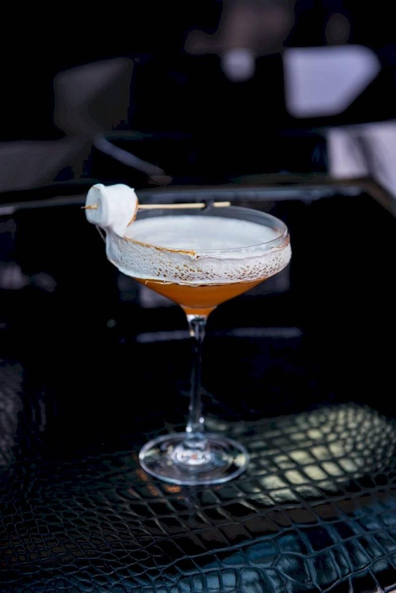 La margarita es un trago tradicional que siempre está de moda.
