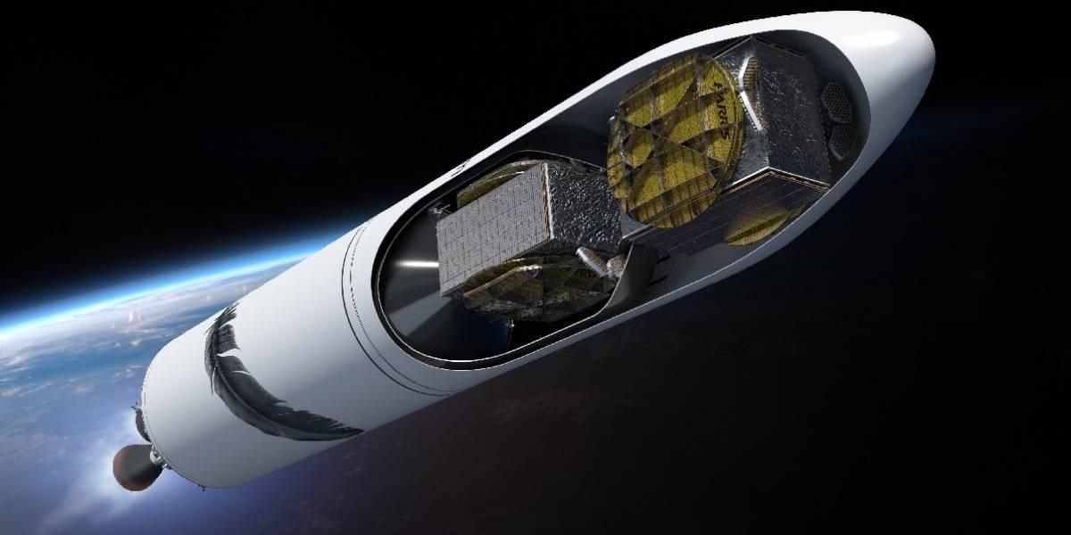 La NASA dio luz verde al cohete New Glenn de Blue Origin: competencia sana para SpaceX
