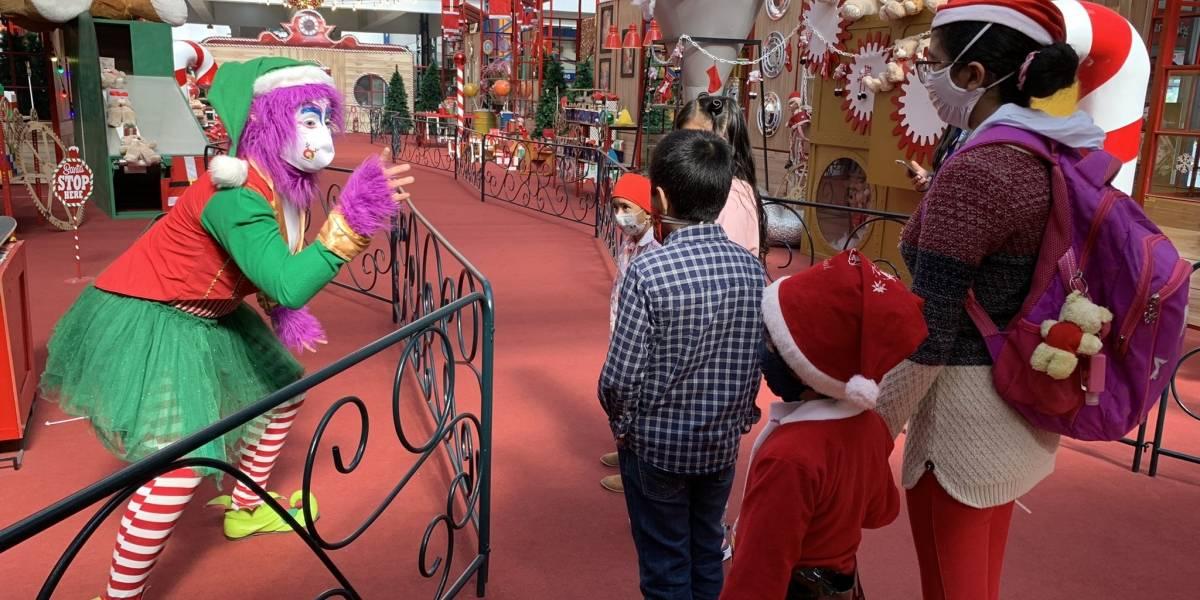 Una Navidad llena de Ilusión para niños y niñas con cáncer y sus familias