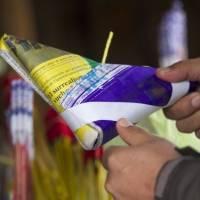 Advierten multas en CDMX por quema de pirotecnia en Navidad y Año Nuevo