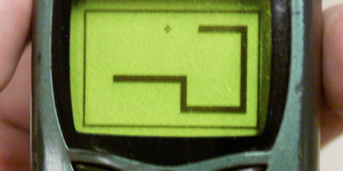 Retro: ¿Quién inventó el juego de la serpiente de teléfonos Nokia?