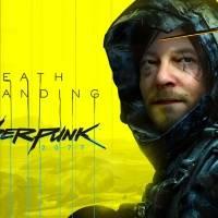Cyberpunk 2077: Death Stranding obtiene contenido del juego de CD Projekt Red