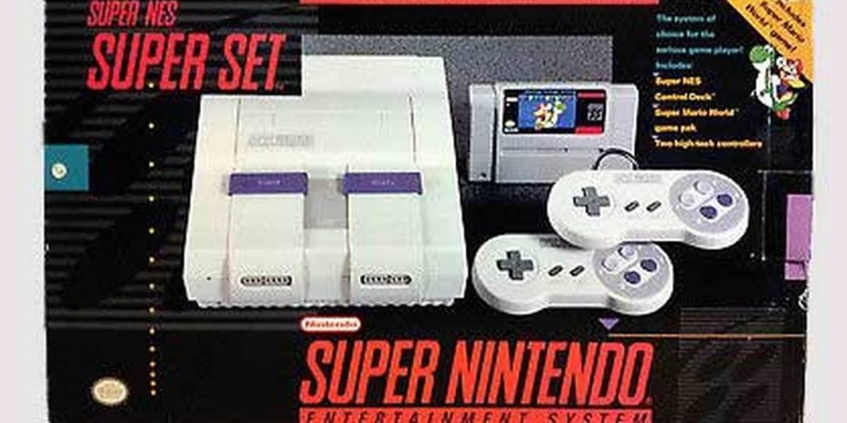 Super Nintendo: crean un increíble mod que añade ray tracing a la consola