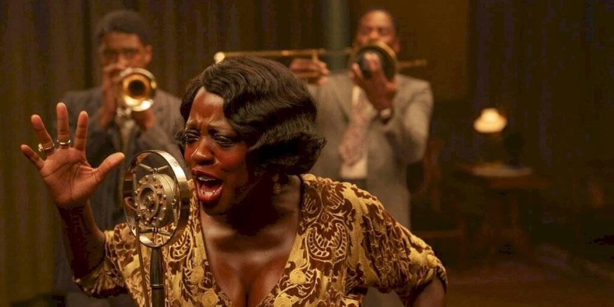Explosivas actuaciones en magistral propuesta sobre la experiencia negra en la industria de la música