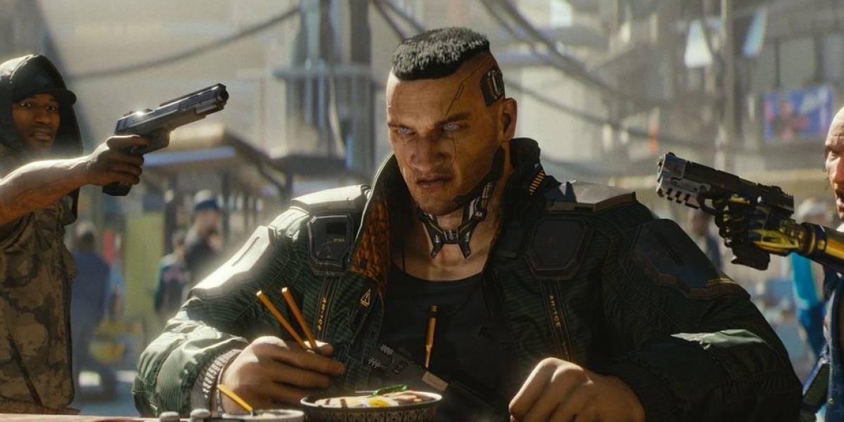 Cyberpunk 2077 fue eliminado de la PS Store y esto es lo que sabemos hasta ahora