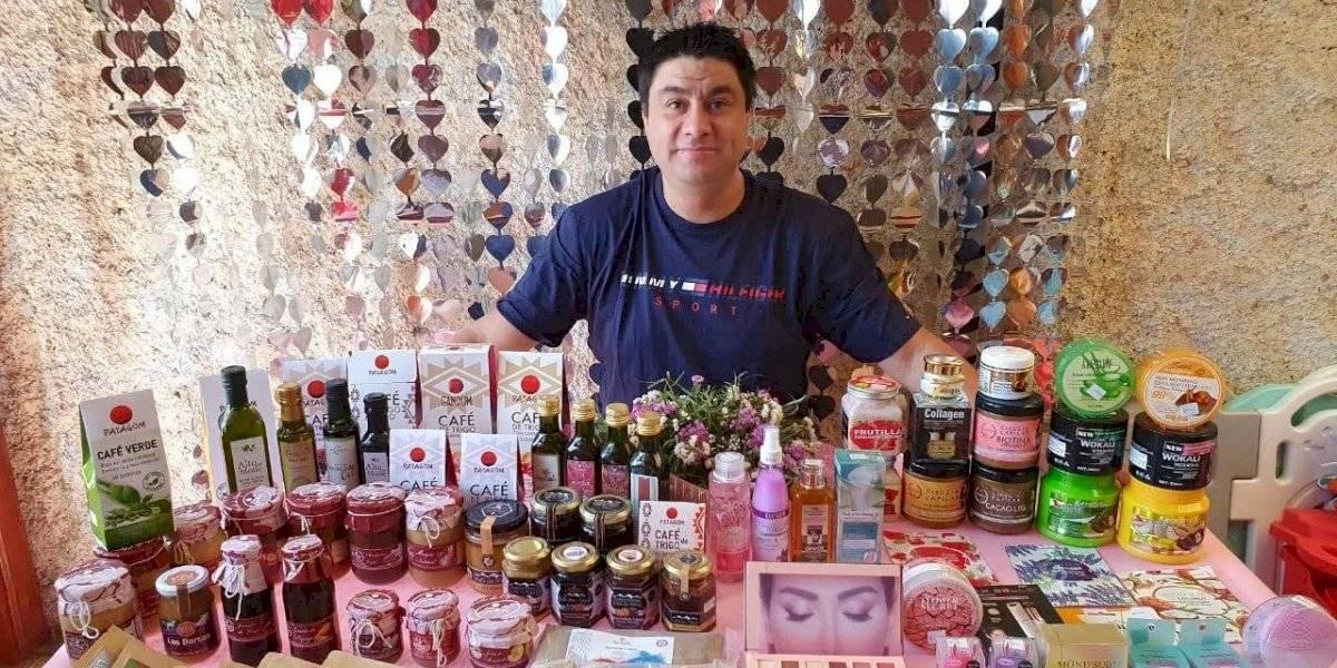 Productos artesanales de todo Chile a la puerta de la casa