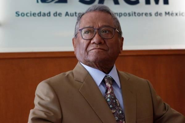 Armando Manzanero falleció a los 86 años: sufrió paro cardíaco