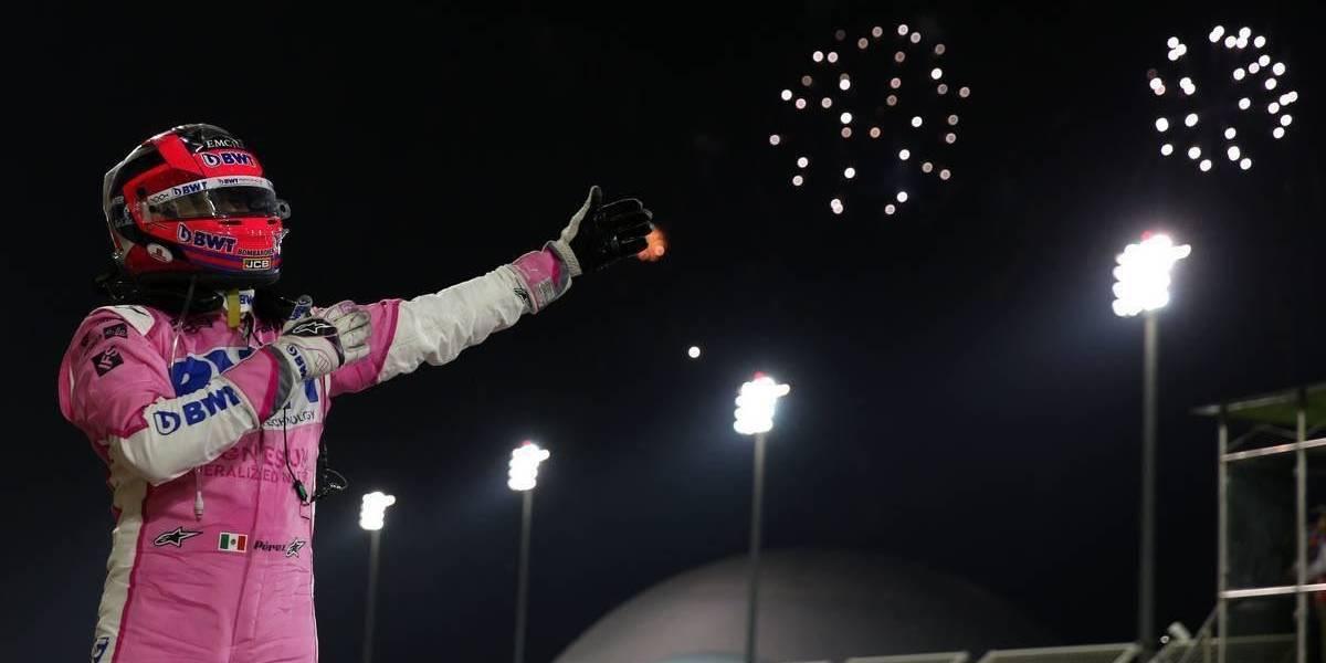 """Checo"" Pérez a Red Bull, ¿es el mejor piloto mexicano de la historia?"