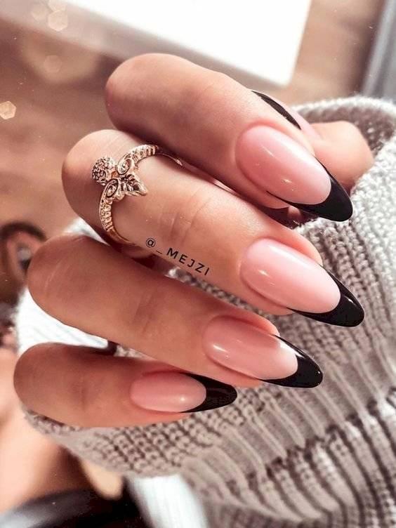 Diseños de uñas signo zodiacal