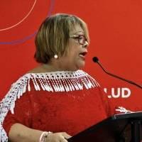 Fallece por COVID-19 la presidenta de la Organización de Mujeres Populares