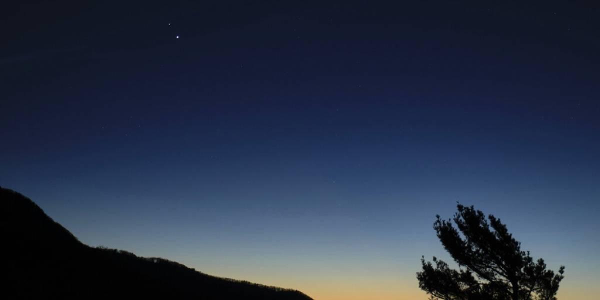 Júpiter y Saturno tendrán su mayor acercamiento desde la época de Galileo