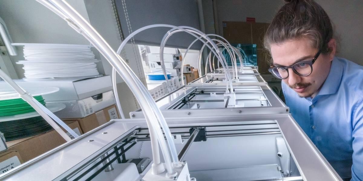 Producción del Audi e-tron GT: sin prototipos físicos, con escaneos 3D ¡y realidad virtual!