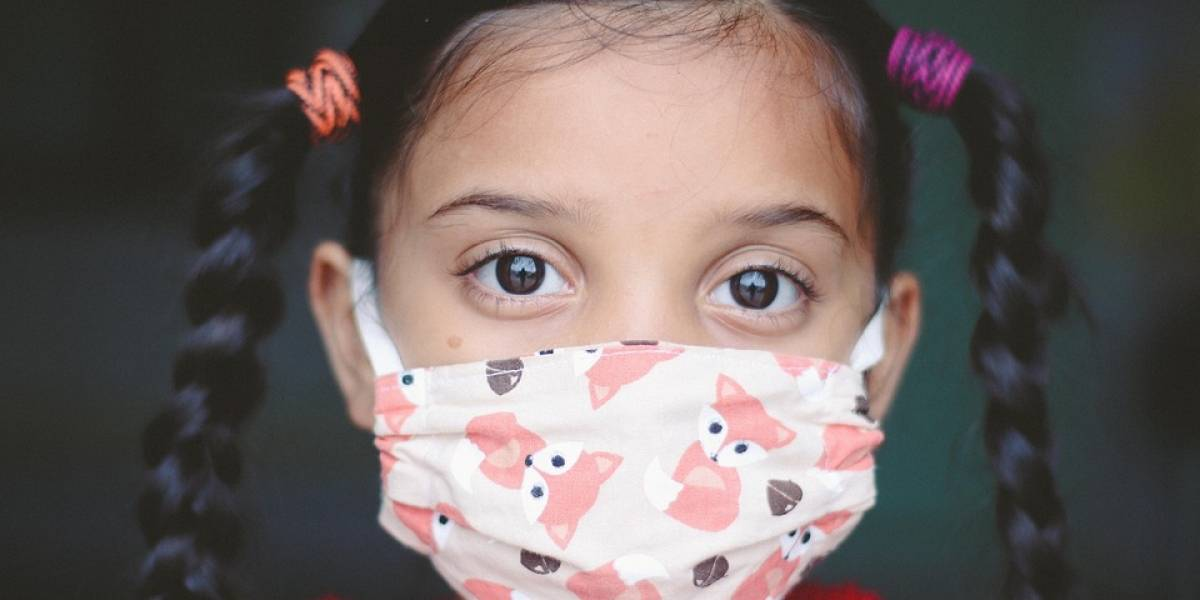 Estudio encuentra que el coronavirus puede infectar la médula espinal y en casos inusuales podría causar parálisis en niños