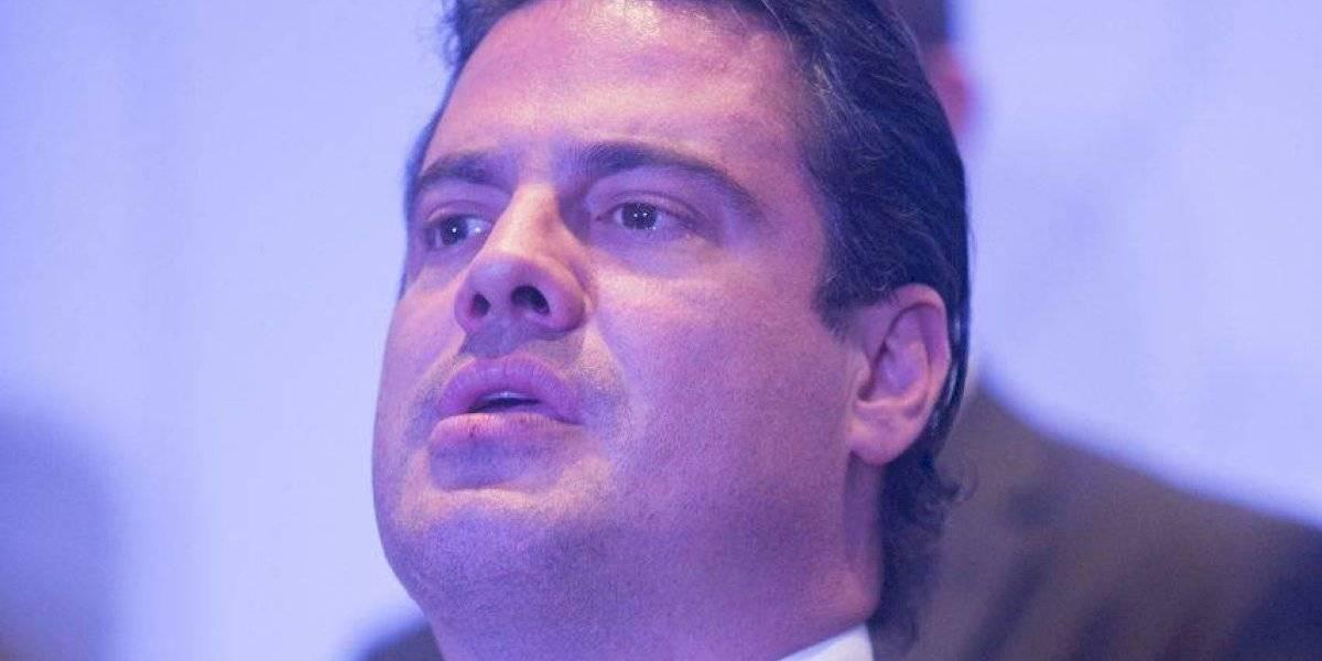 Aristóteles Sandoval, el gobernador que causó polémica por inseguridad en Jalisco