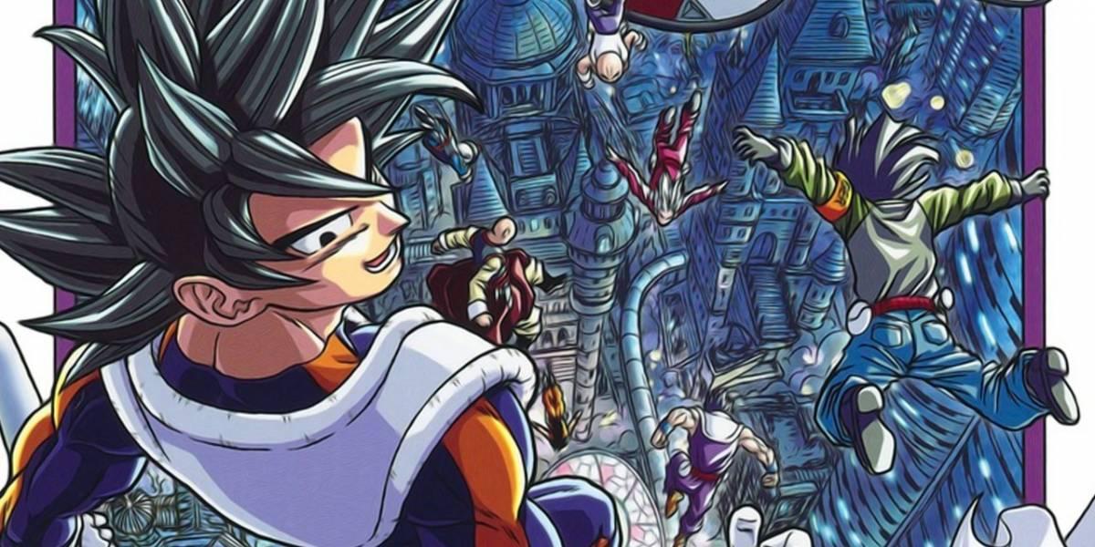 Dragon Ball Súper: se revela quién será el próximo enemigo de Gokú