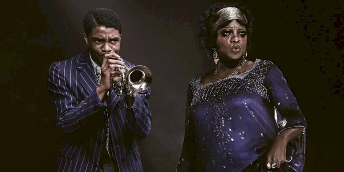 """Netflix estrena """"La madre del Blues"""": la aplaudida última actuación del fallecido Chadwick Boseman"""